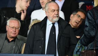 ardi Napoli club president Aurelio de Laurentiis has forcefully denied rumours regarding a move for Inter striker Mauro Icardi and has also spoken out on the...