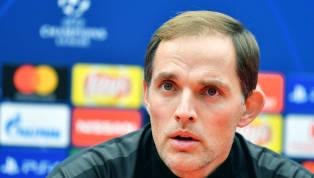 16 Besar Champions League, Pelatih PSG Sambut Tantangan dari Man United