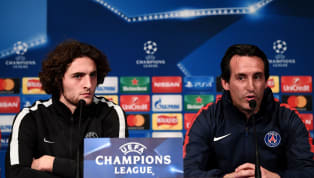 Arsenal manager Unai Emery is reportedly confident of signing Paris Saint-German midfielder Adrien Rabiot next summer, given that he previously managed the...