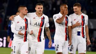 So hatte sich Real Madrid den Auftakt in die neueChampions-League-Saison definitiv nicht vorgestellt. Gegen Paris Saint-Germain mussten sich die...