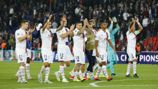 When Real Madrid went to Paris to face PSG, the home side knew that even without their star players, Madrid could be beaten with just a little bit of...
