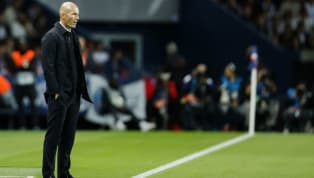 FormerReal Madridmidfielder Steve McManaman has claimed that manager Zinedine Zidane does not have a starting XI that he can trust after the resounding...