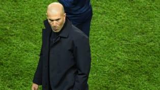Nach der 0:3-Pleite vonReal Madridim Champions-League-Auftaktspiel bei Paris St.Germain stehtZinédine Zidanebereits gehörig unter Druck.Jetzt werden...