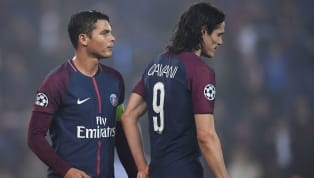 2020 Edinson Cavani and Thiago Silva are set to depart Paris Saint-Germain on free transfers at the end of the season.  The veteran pair are the most...