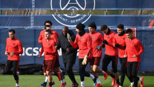 En plus d'une catastrophe sportive, l'élimination du Paris Saint-Germain en huitième de finale deLigue des Championspourrait entraîner le départ de...