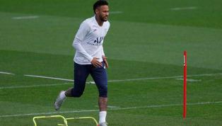 Paris Saint-Germain'in Brezilyalı süperstarı Neymar, geçtiğimiz sezon Manchester United ile oynanan UEFA Şampiyonlar Ligi mücadelesinin ardından VAR...