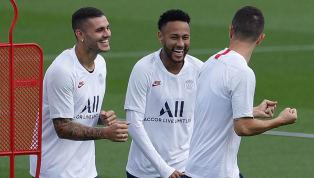 El diario francés L'Equipe afirma que, por la afinidad que los futbolistas argentinos tienen con Maxi López, no habrían recibido con los brazos abiertos al...