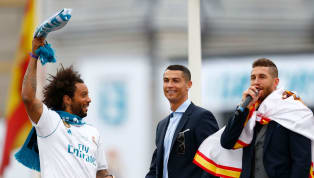 Juventusare interesting in acquiring the signature of Marcelo fromReal Madridand reunite him with Cristiano Ronaldo at Turin, according to Marca. When...