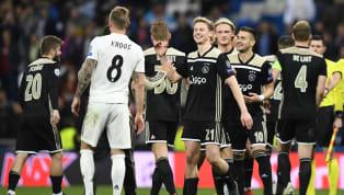 Ajax Amsterdam konnte in dieser Champions-League-Saison schon öfter für Furore sorgen. Nach der 2:1-Niederlage im Hinspiel musste Ajax nun einen starken...