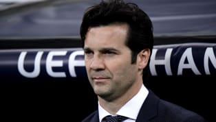 El entrenador delReal Madridllegó tarde a la rueda de prensa previa al partido de hoy por estar trabajando con el grupo. El diario Marca incidió en que...