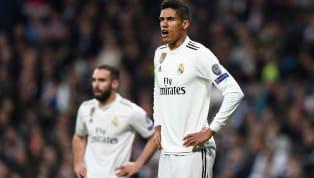 Le Real Madridretrouve les terrains ce dimanche après la débâcle face à l'Ajax en Ligue des Champions. Cette fois-ci ce devrait être une formalité face à...