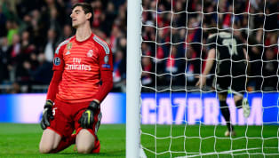 Thibaut Courtois' father has hit out at those who have criticised his son this season. Thegoalkeeper, who joined Real Madrid for a fee of around £35m from...