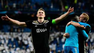 Setelah merekrut Frenkie De Jong dari Ajax untuk bursa transfer musim panas 2019, Barcelona sudah beberapa kali dikaitkan dengan potensi untuk mendatangkan...