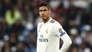 ​Real Madrid defender Raphael Varane has reportedly already told teammates that he plans to leave the club this summer in search of a fresh challenge, but the...