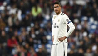 Raphael Varane ist erst 25 Jahre alt und hat schon alles erreicht! Der Verteidiger hat im Estadio Santiago Bernabeu zahlreiche Erfolge gefeiert und zuletzt...