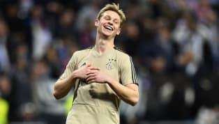DerFC Barcelonakonnte sich schon in diesem Winter für die kommenden Jahre wappnen. Mit Frenkie de Jong konnte ein junges und sehr begehrtes Talent von...