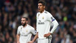 Alors que Raphaël Varane évolue déjà depuis huit saisons avec le Real Madrid, le défenseur central pourrait avoir des envies d'ailleurs dans les prochains...