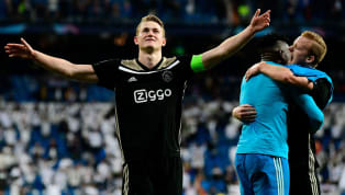 many Barcelona and Juventus are set to scout Ajax starlet Matthijs de Ligt once more when the Netherlands take on Germany on Sunday. The rival nations go...