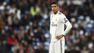 ​Juventus are considering making a summer move for Real Madrid defender Raphael Varane, despite the managerial return of Zinedine Zidane at the Santiago...