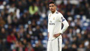 Malgré le retour de Zinedine Zidane sur le banc madrilène, Raphaël Varane a pris une décision importante pour la suite de sa carrière. L'histoire d'amour...