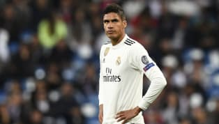 rane ​Real Madrid have no desire to part ways with centre-back Raphael Varane and will demand that either Manchester United or Juventus activate his release...
