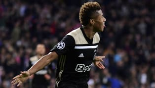 Arsenal have bumped Ajax winger David Neres up their transfer wishlist after sending scouts to watch the Brazil international in action against Juventus on...