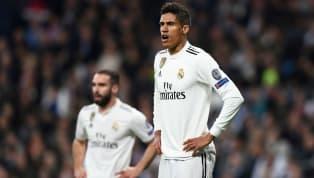 Alors qu'il prépare un mercato estival de haute volée, le Real Madrid aurait déjà réfléchi à un probable remplaçant de Raphael Varane. En effet, depuis...