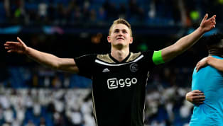 ​Matthijs de Ligt's future has been the subject of intense speculation this summer, but a report from Italy has claimed that he actually had agreed a deal...