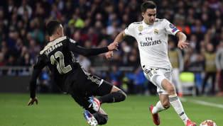 Nach seiner ersten Profi-Saison fürReal Madridsteht Sergio Reguilón vor einem Wechsel. Wie die spanischeASberichtet, soll der Linksverteidiger an den FC...