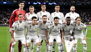 Trong một diễn biến mới nhất, ban lãnh đạo Real Madrid mới đây đã công bố danh sách 29 cầu thủ triệu tập của Real Madrid để chuẩn bị cho mùa giải tới. Nhằm...