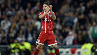 Spanish giants,Real Madrid'scross town rivals,Atletico Madridhave emerged as favourites to sign out of favour midfielder, James Rodriguez after...