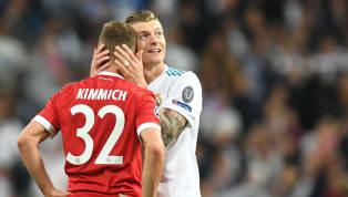 El futbolista alemán es uno de los nombres propios del día en todos los informativos después de abrir el marcador en la victoria del conjunto blanco ante el...