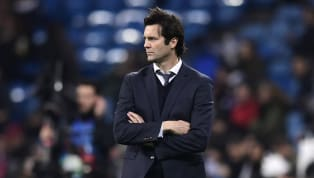 Santiago Solari Says Real Madrid Must Accept Fans Whistles Following Defeat to CSKA Moscow