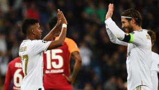 Him) ​Wednesday, 6 November was a night to remember for 18-year-old Rodrygo Goes, who bagged a perfect hat-trick in Real Madrid's 6-0 Champions League win over...