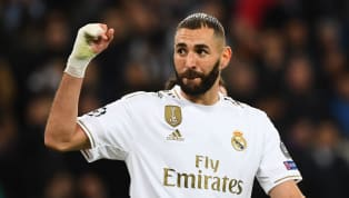 ​Real Madrid are exploring the possibility of extending Karim Benzema's deal to 2023, as well as increasing his salary, due to his increased importance within...