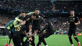 Manchester Cityberhasil meraih kemenangan krusialsaat melakoni laga tandang ke Santiago Bernabeu, markasReal Madriddalam pertandingan leg pertama babak...