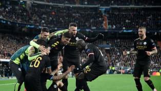 Real Madrid vừa thất thủ trước Manchester City ở trận cầu vòng 1/8 cúp C1 Champions League rạng sáng 27/2. Một cơn địa chấn đã xảy ra ở Bernabeu khiReal...