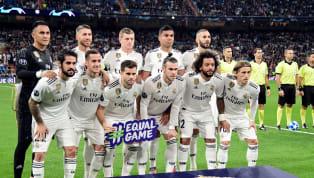 El real Madrid juega este sábado contra el Eibar en el Santiago Bernbéu a las 16:15. Es el primer partido que jugarán los blancos tras la primera derrota de...