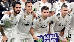 Real Madrid could potentially raise well in excess of €300m, potentially even close to €500m this summer by selling players not thought to be in the first...