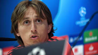 lem' ​Luka Modric has highlighted difficulty in front of goal as the reason for Real Madrid's struggles this season, admitting they have not been able to...