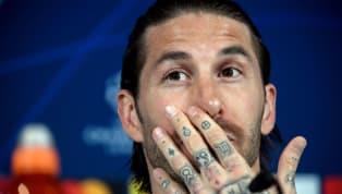 Kapten Real Madrid, Sergio Ramos, heran publik dan media baru mulai membahas kurangnya ketajaman gol El Real belakangan ini. Pasalnya menurut Ramos, hal...