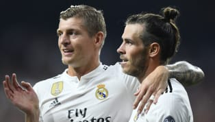 drid ​Real Madrid manager Zinedine Zidane has fuelled speculation surrounding the futures of both Toni Kroos and Gareth Bale by failing to confirm whether the...