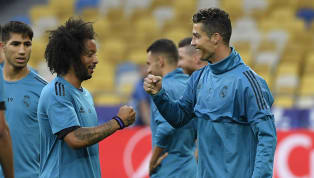 CR7 s'exprime sur la possible venue de Marcelo à la Juventus