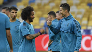 Marcelo is reported to have told Real Madrid to let him leave should Juventus come in with an offer for him in the coming months, due to a desire to link up...