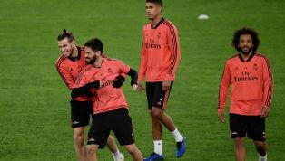Nueva etapa en elReal Madrid. Solari ha abandonado la casa blanca y Zinedine Zidane ha regresado al Santiago Bernabéu. Los piques anteriores se olvidan y...