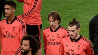 Ngôi sao của Real Madrid Raphael Varane mới đây đã lên tiếng bác bỏ mọi tin đồn về tương lai của mình trước khả năng rời Tây Ban Nha vào Hè 2019. Real chọn...