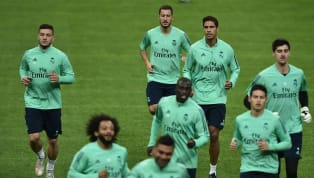 Real Madrid are in a bit of a quandary in the Champions League as they are yet to win a game in the elite competition of Europe. The Galacticos lost their...