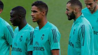 Este sería a día de hoy un hipotético XI de la selección de Francia si Zidane se sentara en el banquillo Bleu. Habría una mayor presencia de jugadores del...