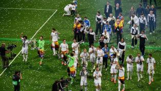 Probablemente uno de los momentos más importantes en la historia delReal Madrid, los blancos conseguían nuevamente la tan ansiada Copa de Europa tras más de...