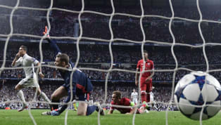 UEFA Şampiyonlar Ligi'nde grup aşamasında ilk 5 maçlık periyodun tamamında gol atan sadece 6 oyuncu bulunmaktadır. Kupa 1'de bu konuda tarihe geçen isimlere...